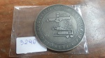 3296 – Medalha – PETROBRAS 1967