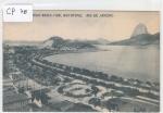 078 CP  Postal ANTIGO E RARO do BRASIL OPORTUNIDADE  - Raro Postal Costa Ribeiro  CARTÃO POSTAL EXPOSIÇÃO DO CENTENARIO 1922   EDITOR A.C. COSTA RIBEIRO RUA AMBROSINA Nº25 RIO DE JANEIRO