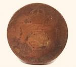 Moeda de 20 Réis Império Brasil, cunhada em 1869.