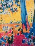 Catálogo Sotheby's em perfeito estado. Catálogo de leilão de obras impressionistas e modernos  realizado em Nova York em 09 de maio de 2016. 263 páginas.