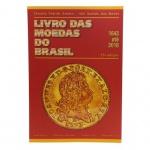 Catalogo de Moedas AMATO / IRLEI  Catalogo referencia de preço para moedas do Brasil Ultimo Lançado.