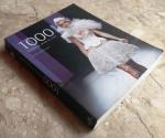 1000 detalhes de designer de moda - 384 págs - No estado (Jub)