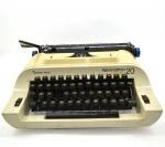 Vintage - Maquina Escrever REMINGTON 20 Sperry Rand - Anos 70 - Modelo Muito Usado na Época do Regime Militar Brasileiro.