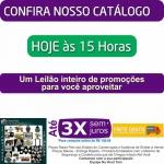77º LEILÃO NA VOVÓ TEM - Artes, Colecionismo, Decoração, Presentes  e Móveis