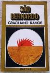 SÃO BERNARDO - GRACILIANO RAMOS - 245 pags - No estado