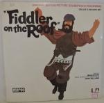 DISCO VINIL - FIDDLER ON THE ROAF - ÁLBUM DUPLO - FOLD GATE. Capa e disco em bom estado (limpesa).