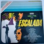 DISCO VINIL - ESCALADA (1975). Capa e disco em muito bom estado (limpesa).