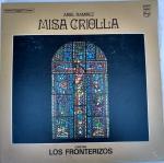 DISCO VINIL - ARIEL RAMIREZ - MISA CRIOLA - IMPORTADO - FOLD GATE (1965). Capa e disco em muito bom estado (limpesa).
