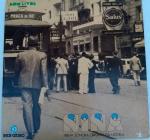 DISCO VINIL - NINA - TRILHA SONORA NOVELA  (1977). Capa e disco em muito bom estado (limpesa).