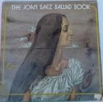 DISCO VINIL - THE JOAN BAEZ - BALLAD BOOK - FOLD GATE - ÁLBUM DUPLO (1972). Capa com escrita a caneta e disco em muito bom estado (limpesa).