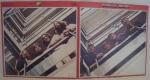 DISCO VINIL - THE BEATLES 1962/1966 - (1973) - gate fold - Disco duplo. Capa e disco em bom estado.