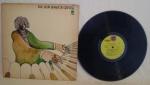 DISCO VINIL - THE NEW SPIRIT OF CAPITAL - IMPORTADO. Capa e disco em muito bom estado.