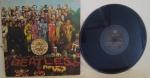 DISCO VINIL - THE BEATLES - SGT PEPPERS LONELY HEARTS CLUB BAND (1967) gate fold. Capa e disco em muito bom estado.