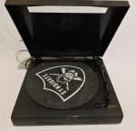 DIVERSOS - Toca discos GRADIENTE - Funcionando, porém sem garantia. Trocar agulha. Acompanha compacto (1965) PINO DONAGGIO.