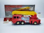 Estrela - Brinquedo Caminhão de Bombeiro manufatura Estrela década de 80 em sua caixa, item muito bem conservado, caixa com desgaste, funcionando, conforme demonstra vídeo