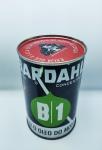 Bardahl - Lata de Óleo Aditivo B/1 Promocional Bardahl, Lacrada, lata de 400ml