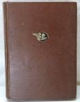 LIVRO - BIBLIOTECA DE SELEÇÕES (1968) - ENTRE AMIGOS / A LÂMPADA PERENE / OS GALGOS DEE GABRIEL.  Capa dura em couro. Marcas do tempo.
