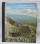 LIVROS -O Grande Vale da Africa. As regiões selvagens do mundo  time life. Com 183 páginas. Ilustrado. Capa dura.