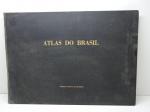 LIVRO - ATLAS DO BRASIL, capa dura e ilustrado.