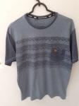 Hawaiian Dreams, camiseta P azul, compr: 58cm / larg: 54cm