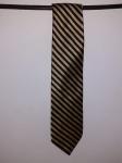 Brooks Brothers, gravata clássica regimental de seda