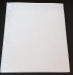 Álbum para Moedas, 10 Folhas para 200 Moedas usado, conforme foto