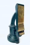 Colecionismo - Raro Carimbador de Passagem Ferroviária, de coleção, E.F.L. 289 E. RAVASSE G. KLEIN  PARIS 7513. Med. 38x31 cm. Peso: Aprox. 7 kg.