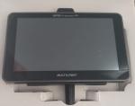 Gps Tracker Touchscreen 5.0 C/ Tv Digital / Fm - Lote com rachadura na tela.
