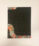 WAKABAYASHI, Composição - Gravura 60/100 - 60x50 cm - ACID 2014