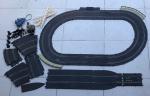 ESTRELA - Super pista de autorama Estrela, série Standard. Não testada e sem garantia de funcionamento.
