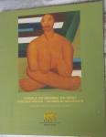 "TARSILA DO AMARAL - BROCHURA - ""PERCURSO AFETIVO-120 ANOS DE NASCIMENTO"" - 45 PAG.- 2006"