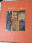 """JOÃO CAMARA - LIVRO  - """"TRILOGIA"""" - 3 VOLUMES - MARAVILHOSO!!!!"""