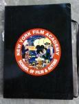LIVRO-NEW YORK FIL ACADEMY-SCHOOL OF FILM & ACTING-  RICAMENTE ILUSTRADO-CAPA DURA-463 PÁGINAS