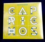 CD-DUPLO-CAPRICHOS-REALIZADO POR MARCOS PORTINARI  E HAMILTON DE HOLANDA-LACRADO