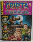 Revista Cripta do Terror número 4, Editora Record