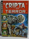 Revista Cripta do Terror número. 5, Editora Record