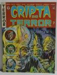 Revista Cripta do Terror número. , Editora Record