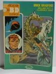 Revista Antologia da BD Clássica número. 9, Brick Bradford