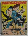 Revista em Quadrinhos Necron Magnus, L&PM