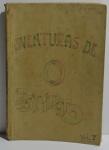 Revista em Quadrinhos Gibi,O Espírito Volume I 12/5/1943 a 17/11/1943