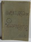 Revista em Quadrinhos Gibi,O Espírito Volume II 20/3/1944 a 25/2/1944