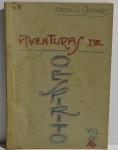 Revista em Quadrinhos Gibi,O Espírito Volume IV 16/8/1944 a 14/1/1945