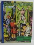 Revista em Quadrinhos Príncipe Valente Volume V, Editora Ebal