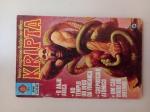 Revista em Quadrinhos KRIPTA. Nº 48. RGE$ (1980). Bom estado.