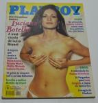 Revista Playboy Luciana Botelho, fevereiro de 1997