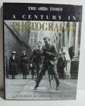 A Century in Photographs: a portrair of Britain, 1900-1999, The Times, IBSN: 072301082X