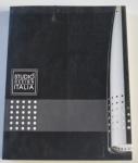 Estudio Design Itália, Illuminazione, 2003
