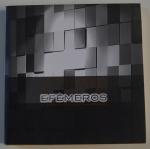 Eternos Efêmeros: 15 anos de trajetória em Arquitetura, Cynthia Garcia e Madia Santos Borges, 2007