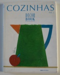 Decor Book: coleções cozinhas, vol. 2, 1997, ISSN: 14137143, 176 pp.