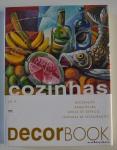 Decor Book: coleções cozinhas, vol. 4, ISSN: 14137149